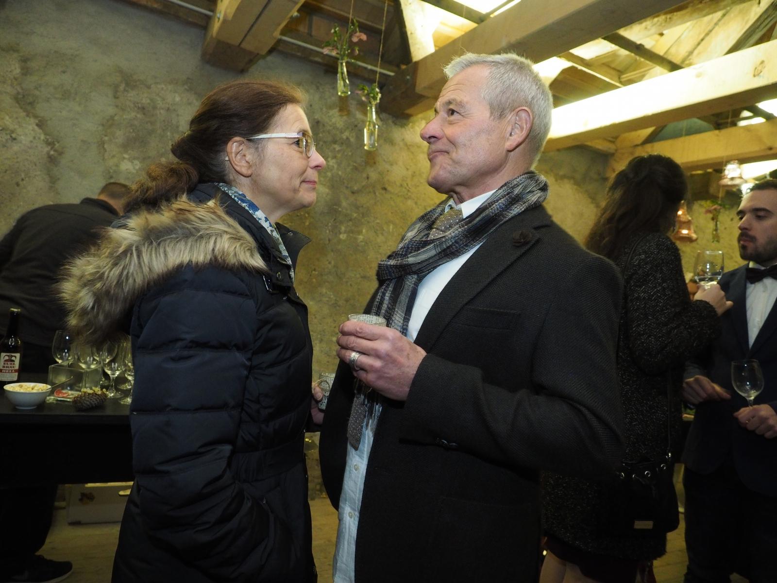 Hochzeitsfest Irène und Frank