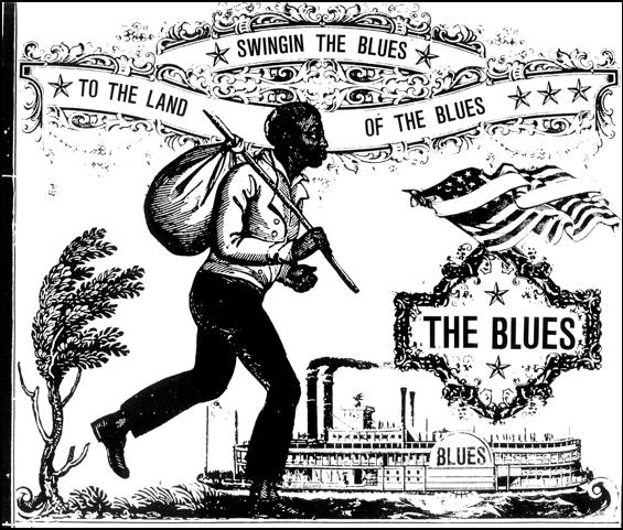Swingin the Blues